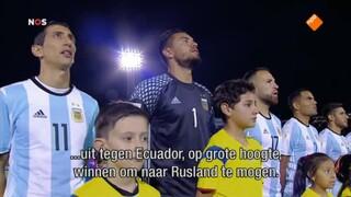 2018 FIFA WK Magazine 2018 FIFA WK Magazine