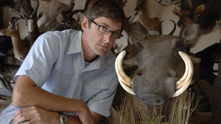 Louis Theroux African Hunting Holiday