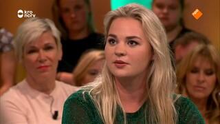 21-jarige Floor van Liemt schrijft over haar chronische longkanker