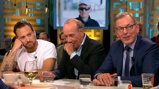 Victor Reinier, Peter Römer, René Mioch, Frits Bakker ea