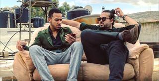 2Doc: Palestijnse komedie