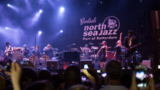 North Sea Jazz 2018 Live!