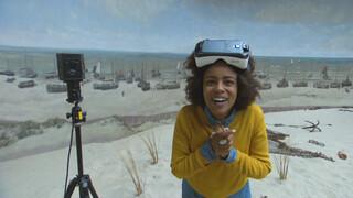 Het Klokhuis - 360 Graden Camera