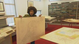 Het Klokhuis - Landkaarten Maken