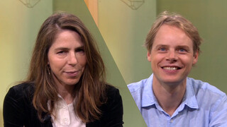 Rachel Kushner en Merijn de Boer