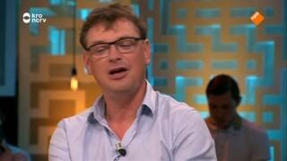 Jinek Johan Derkens en René van der Gijp, Martijn Koning, Joost Vullings ea