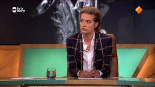 Janneke Vreugdenhil, Cees Geel, Ricardo van Ede, Catherine Keyl, Zarayda Groenhart en Tim den Besten.