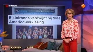 Sanne Wallis de Show
