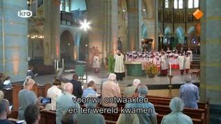 Eucharistieviering Emmen