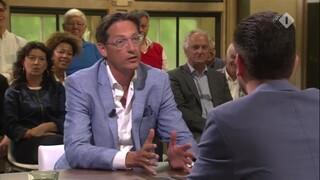 De verliezers van Rotterdam en Amsterdam