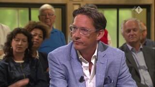 Han ten Broeke, Otto Fricke