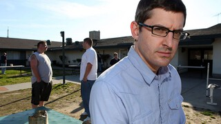 Louis Theroux The City Addicted to Crystal Meth