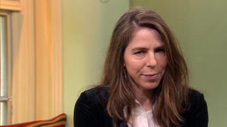 Rachel Kushner in VPRO Boeken