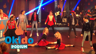 Okido podium 2 aflevering 5 - finale