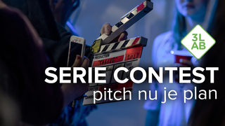 NPO 3LAB SERIE CONTEST