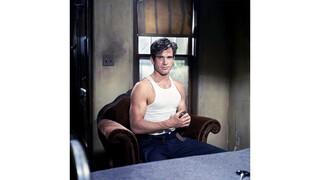 Close Up Warren Beatty - Een Hollywood obsessie