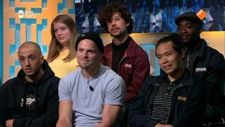 Breakdancegroep The Ruggeds over hun deelname aan de grootste dansshow op Amerikaanse televisie