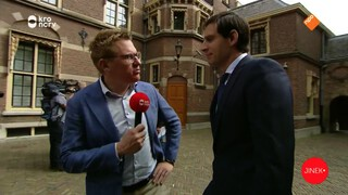 Jaïr confronteert Den Haag met de thema's van deze week
