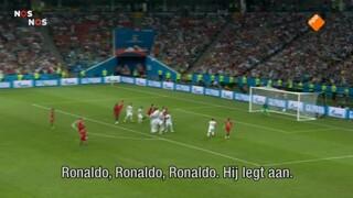 Nos Wk Voetbal - Nos Fifa Wk Voetbal