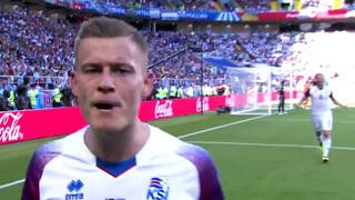 Het geheim van voetbaldwerg IJsland