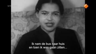 Andere Tijden - De Vrouwen Van Martin Luther King