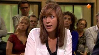Buitenhof - Arnoud Boot, Sophie Hermans