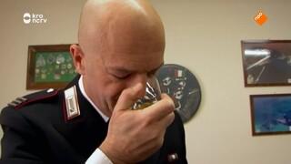 De olijfolie politie