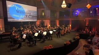 Het Residentie Orkest speelt Schubert