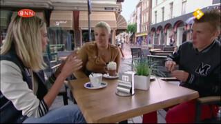 Vier Handen Op Eén Buik Melissa en Brandon & Renate Verbaan