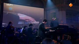 Nikola Meeuwen speelt Chopin