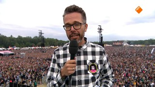 Pinkpop journaal