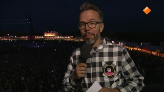 Pinkpop journaal #3