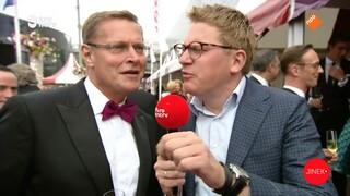 Jaïr onderzoekt wie de nieuwe burgemeester van Amsterdam wordt