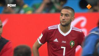 Marokko Op 1 - Marokko Op 1