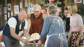 The Great Australian Bake Off - Afl. 4 - Familie-recepten