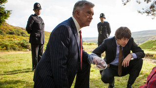 Inspector George Gently Afl. 1 - Gently with the women