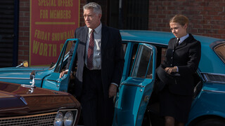 Inspector George Gently - Afl. 3 - Gently Among Friends