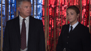Inspector George Gently Afl. 4 - Son of a gun