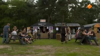 Intimidatie op festivals: 'Ik laat geen décolleté meer zien'