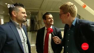 Jaïr vraagt naar tips voor Rutte voor zijn Amerikareis in juli