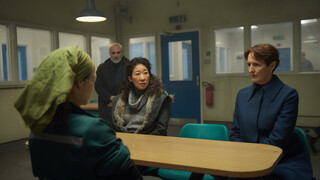 Killing Eve: Afl. 2 - I'll Deal with Him Later