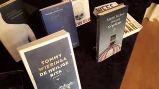 Nominaties Libris Literatuur Prijs 2018