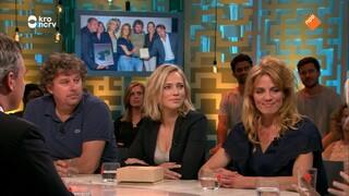 De Luizenmoeder wint de Zilveren Nipkowschijf voor beste televisieprogramma