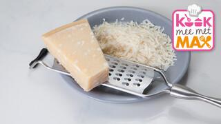 Kook Mee Met Max - Gehaktballetjes In Pittige Saus Met Gebakken Polenta