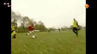 Nos Wk Voetbal - België - Tunesië Tweede Helft