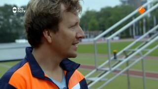 Kan Klaas 100 meter rennen in 10 seconden?