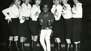 Het Uur van de Wolf Sammy Davis: I've gotta be me