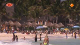 Zonovergoten Playa del Carmen in Mexico