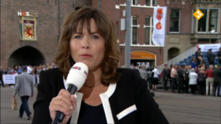 NOS Nederlandse Veteranendag