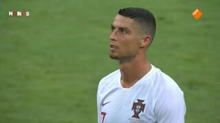 Samenvatting: Uruguay - Portugal